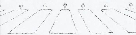 cross, crosswalk, tomb cartoon